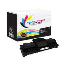 1 Pack Dell 1100 Black Replacement Toner Cartridge By Smart Print Supplies