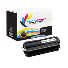 1 Pack Dell 1720 Black Replacement Toner Cartridge By Smart Print Supplies
