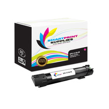 1 Pack Dell 5130CDN Magenta Replacement Toner Cartridge By Smart Print Supplies