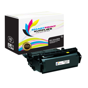 1 Pack Dell 5310 MICR Replacement Black Toner Cartridge by Smart Print Supplies /32000 Pages