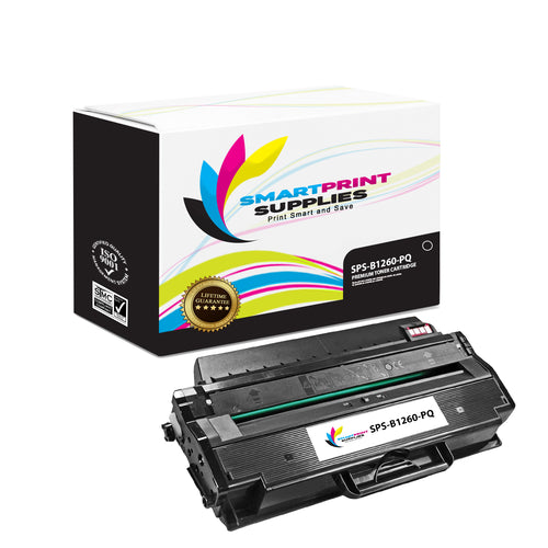 Dell B1260 Premium Toner Cartridge Replacement By Smart Print Supplies