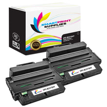 2 Pack Dell B2375 Black Replacement Toner Cartridge By Smart Print Supplies