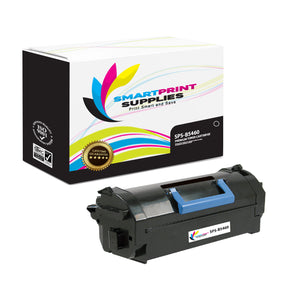 1 Pack Dell B5460 Premium Replacement Black Toner Cartridge by Smart Print Supplies