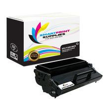 1 Pack Dell P1500 MICR Replacement Black Toner Cartridge by Smart Print Supplies /6000 Pages