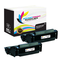 2 Pack Dell S2500 MICR Replacement Black Toner Cartridge by Smart Print Supplies /10000 Pages