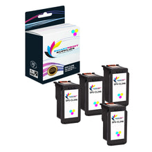 Canon CL246 Compatible Ink Cartridges by Smart Print Supplies