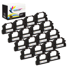 Epson ERC-28B Black Compatible Ribbon Cartridge by Smart Print Supplies