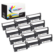 Epson ERC-31 Black Compatible Ribbon Cartridge by Smart Print Supplies