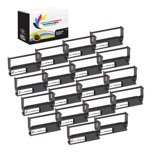 Epson ERC-32 Black Compatible Ribbon Cartridge by Smart Print Supplies