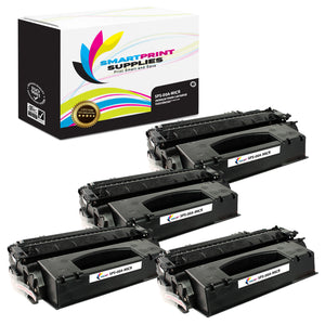 HP 00A MICR Replacement Black Toner Cartridge by Smart Print Supplies /8100 Pages