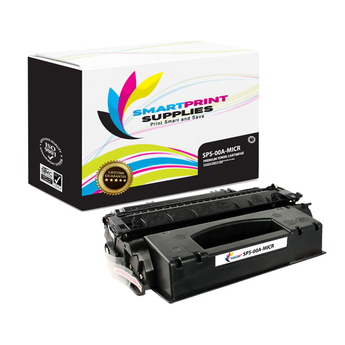 HP 00A C3900A Replacement Black MICR Toner Cartridge by Smart Print Supplies
