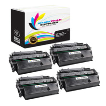 HP 05A  Premium Toner Cartridge Replacement By Smart Print Supplies