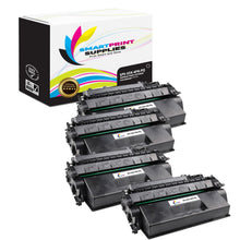 HP 05X  High Yield Premium Toner Cartridge Replacement By Smart Print Supplies