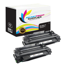 HP 11X Replacement Black Toner Cartridge by Smart Print Supplies /12000 Pages