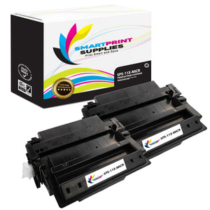 HP 11X MICR Replacement Black Toner Cartridge by Smart Print Supplies /12000 Pages