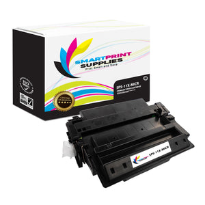 HP 11X Q6511X Replacement Black High Yield MICR Toner Cartridge by Smart Print Supplies