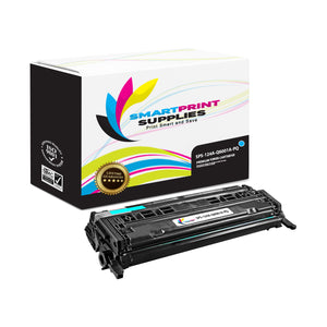 HP 124A Premium Toner Cartridge Replacement By Smart Print Supplies