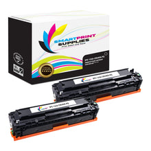 HP 125A Premium Toner Cartridge Replacement By Smart Print Supplies