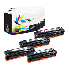 HP 128A Premium Toner Cartridge Replacement By Smart Print Supplies