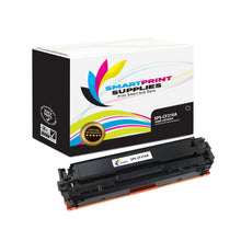 HP 131A-131X CF210A Replacement Black Toner Cartridge by Smart Print Supplies
