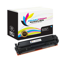 HP 131A-131X CF211A Replacement Cyan Toner Cartridge by Smart Print Supplies