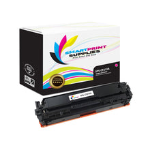 HP 131A-131X CF213A Replacement Magenta Toner Cartridge by Smart Print Supplies
