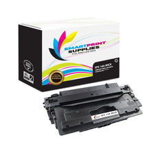 HP 14A CF214A Replacement Black MICR Toner Cartridge by Smart Print Supplies