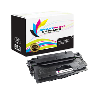 HP 14A MICR Replacement Black by Smart Print Supplies /10000 pages Pages