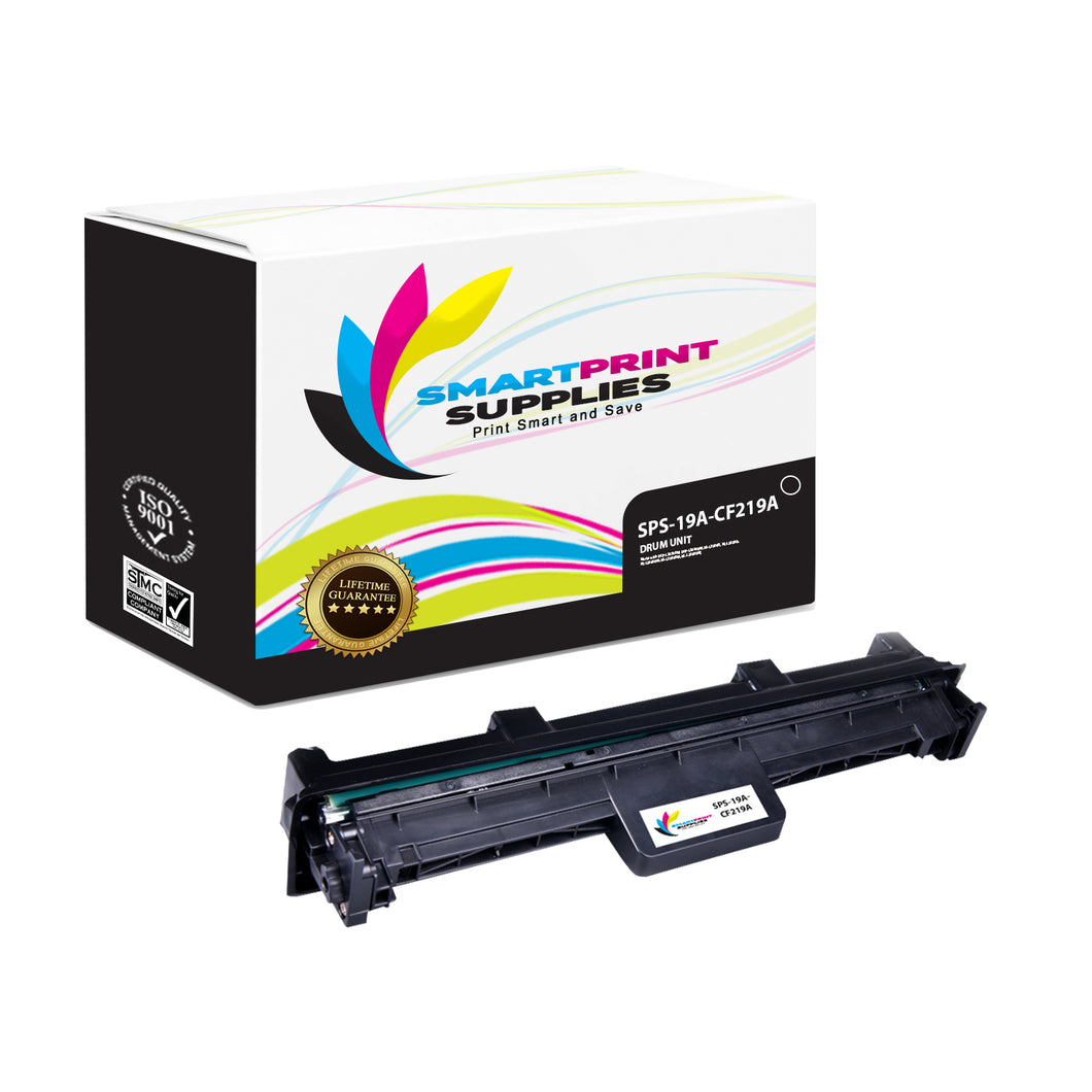 HP CF219A Replacement Drum Unit By Smart Print Supplies