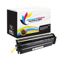 HP 201X CF401X Premium Replacement Cyan High Yield Toner Cartridge by Smart Print Supplies