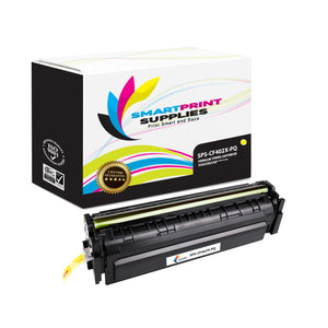 HP 201X CF402X Premium Replacement Yellow High Yield Toner Cartridge by Smart Print Supplies