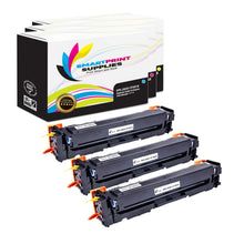 HP 202X CF500X Replacement Black High Yield Toner Cartridge by Smart Print Supplies