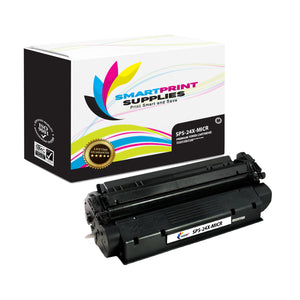 HP 24X Q2624X Replacement Black High Yield MICR Toner Cartridge by Smart Print Supplies
