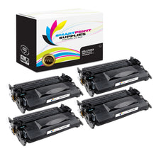 HP 26A Replacement Black Toner Cartridge by Smart Print Supplies /3100 Pages