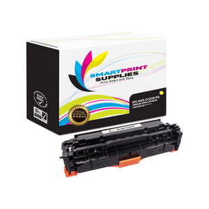 1 Pack HP 304A Premium Replacement Yellow Toner Cartridge by Smart Print Supplies