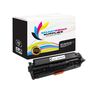 HP 305A/305X CE410A Premium Replacement Black Toner Cartridge by Smart Print Supplies