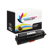 HP 305A/305X CE410A Replacement Black Toner Cartridge by Smart Print Supplies