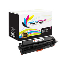 HP 305A/305X CE413A Replacement Magenta Toner Cartridge by Smart Print Supplies