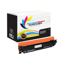 HP 30X CF230X Replacement Black Toner Cartridge by Smart Print Supplies