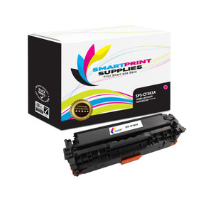 HP 312A/312X CF383A Replacement Magenta Toner Cartridge by Smart Print Supplies