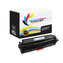HP 312A/312X CF380X Premium Replacement Black High Yield Toner Cartridge by Smart Print Supplies