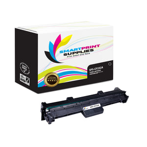 HP 32A CF232A Replacement Black Drum Unit by Smart Print Supplies