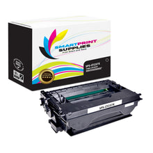 1 Pack HP CF237X Black High Yield Toner Cartridge Replacement By Smart Print Supplies