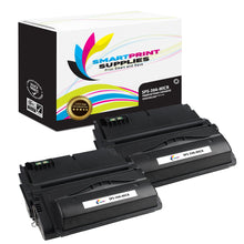 2 Pack HP 39A Q1339A Replacement Black MICR Toner Cartridge by Smart Print Supplies