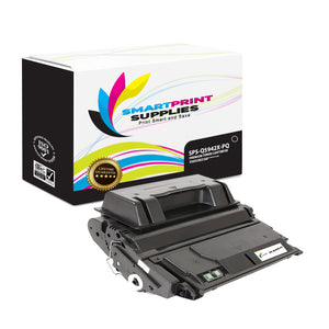 HP 42X Q5942X Premium Replacement Black Toner Cartridge by Smart Print Supplies