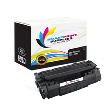 1 Pack HP 49X Premium Replacement Black Toner Cartridge by Smart Print Supplies