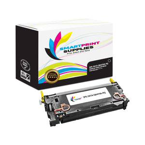 1 Pack HP 501A/502A Premium Replacement Black Toner Cartridge by Smart Print Supplies
