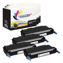 HP 501A/503A Toner Cartridge Replacement By Smart Print Supplies