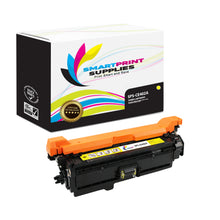 HP 507A/507X CE402A Replacement Yellow Toner Cartridge by Smart Print Supplies