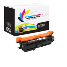 HP 507A/507X CE400X Premium Replacement Black Toner Cartridge by Smart Print Supplies